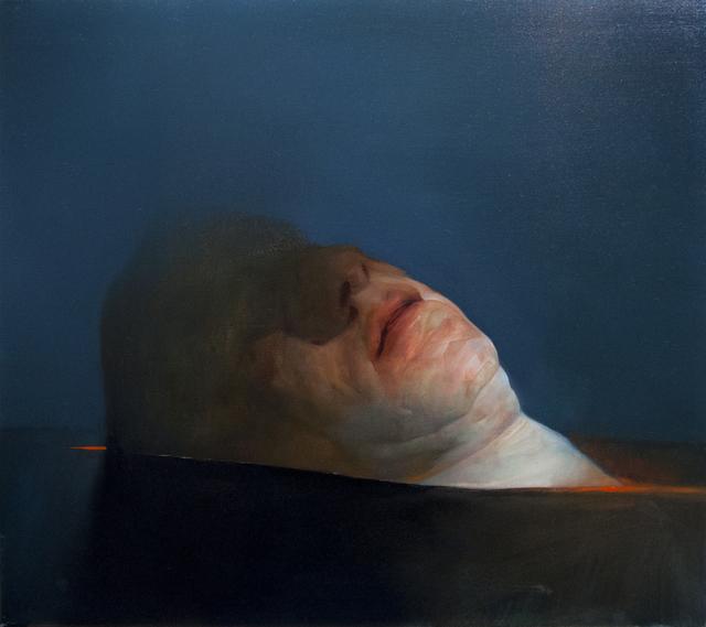 , 'Medelhavet III,' 2016, Abend Gallery
