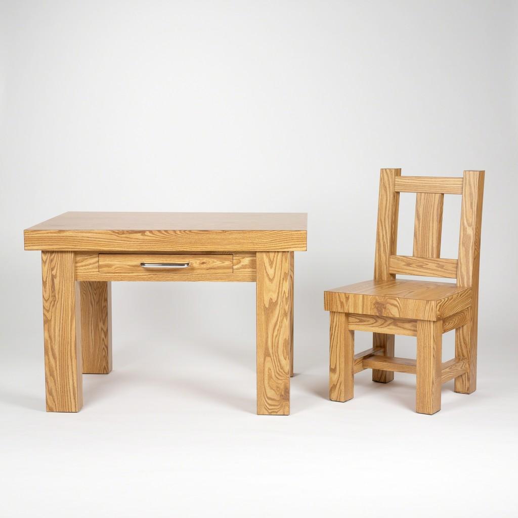 Richard Artschwager, U0027Chair/Tableu0027, 1980, RISD Museum