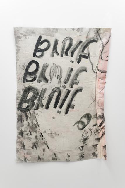 , 'Bruit Bruit Bruit,' 2019, Thomas Park