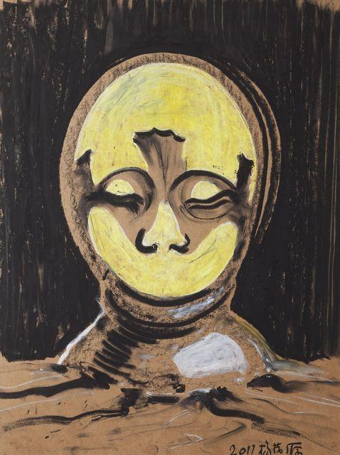 , 'Face,' 2011, ABC-ARTE