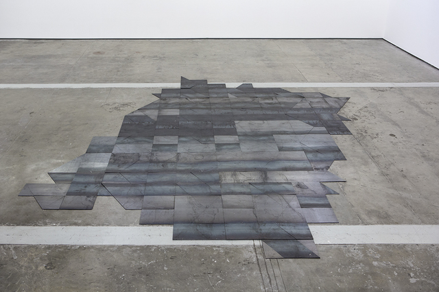 , 'Systemic Grids II,' 2014, PROYECTOSMONCLOVA
