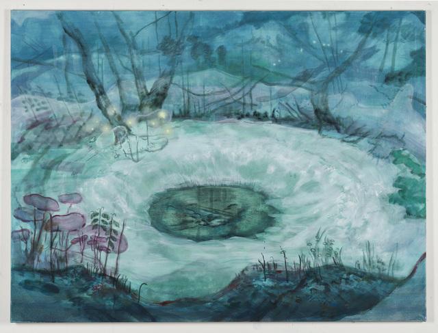 , 'The Seach,' 2017, Tomio Koyama Gallery