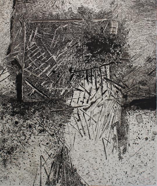 , 'Apperceiving 1983 IV,' 2017, Saskia Fernando Gallery