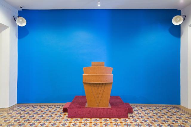 Angie Seah, 'Conducting Memories', 2013, Singapore Art Museum (SAM)