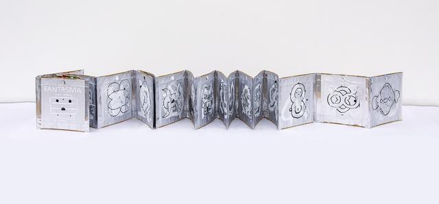 , 'Fantasma,' 2017, Bolsa de Arte