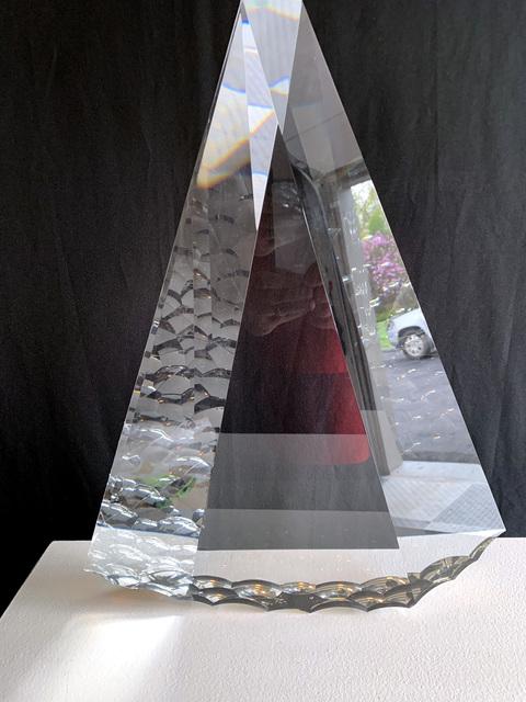 Tomáš Brzon, 'Crystal Flint', 2017, Ai Bo Gallery
