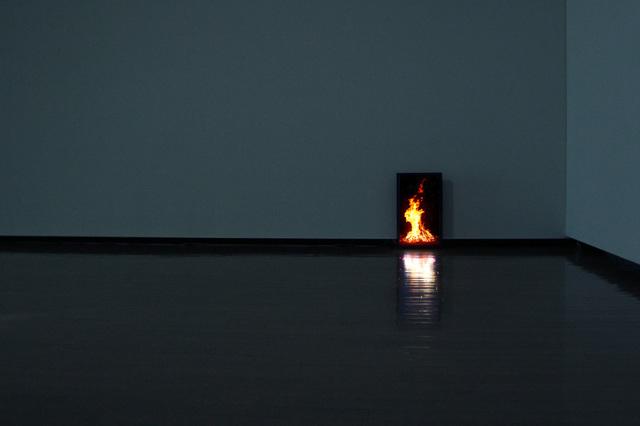, 'Lightning Tree - Bonfire,' , Anima-Mundi