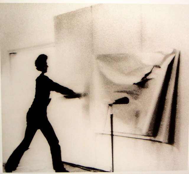 , 'Body Feedback,' 1972/2009, Anglim Gilbert Gallery