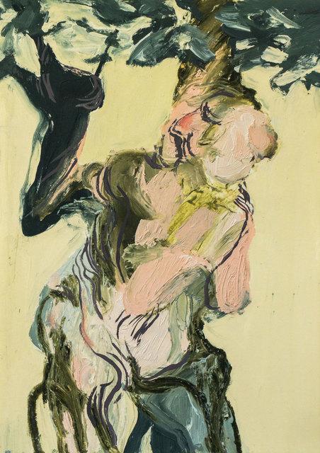 Marina Roca Die, 'Mother II', 2018, BBA Gallery