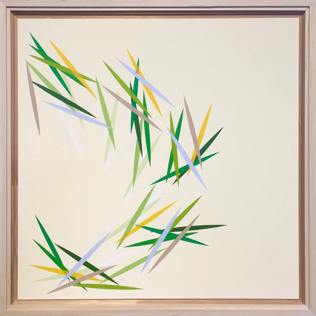 , 'One and Other (Right),' 2018, Newzones