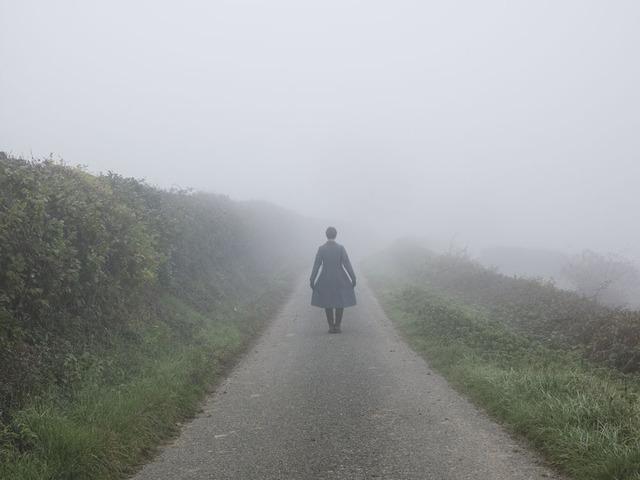 , 'Le Chemin,' 2011, Ama