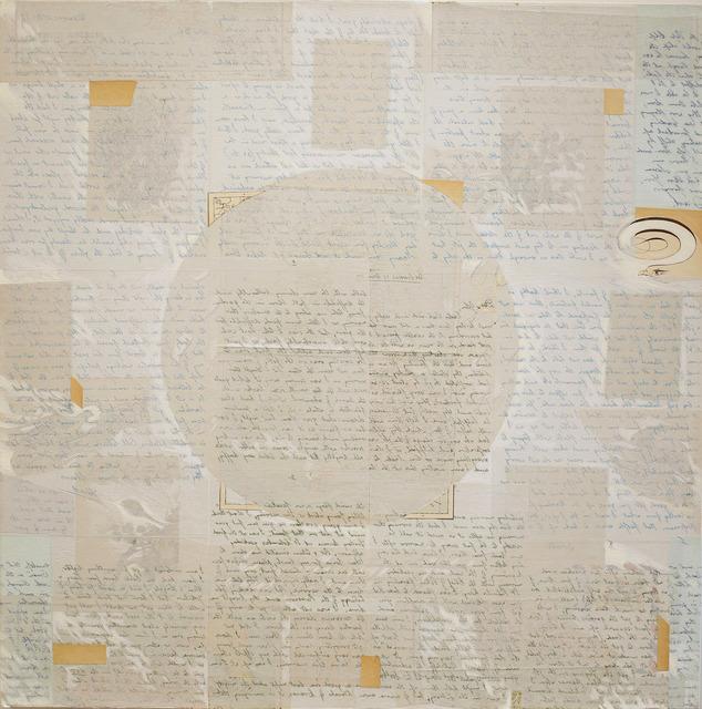 John Spinks, 'More of a Placid Style', 2006, Tillou Fine Art