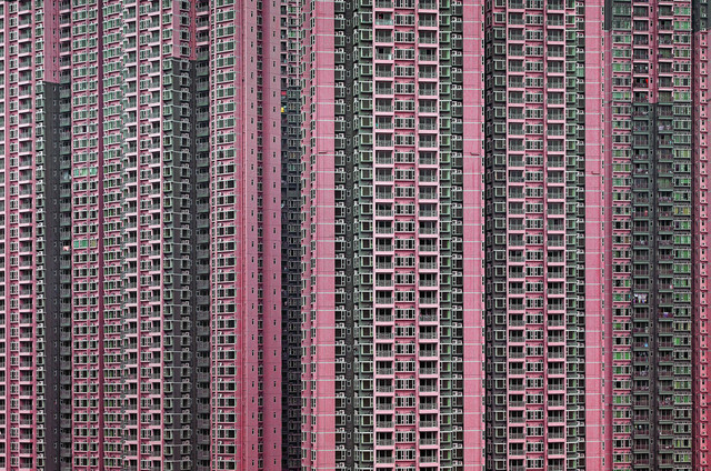 , 'Architecture of Density #101,' 2008, Robert Koch Gallery