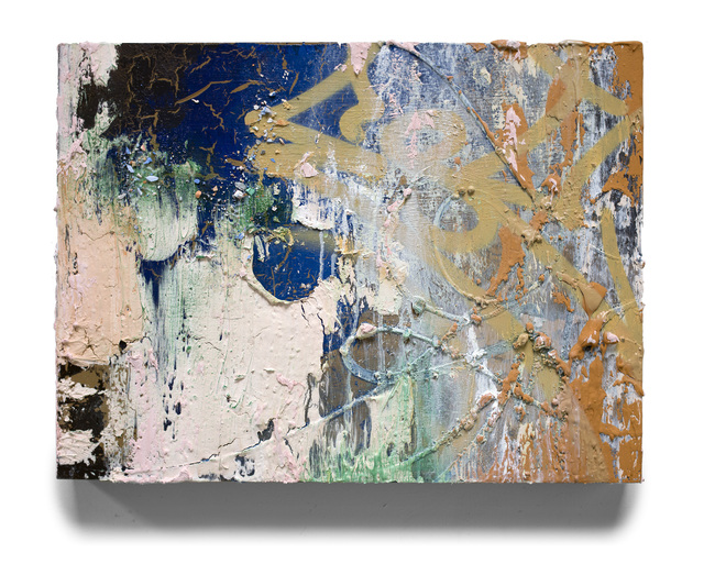 , 'Written,' 2016, Yuka Tsuruno Gallery