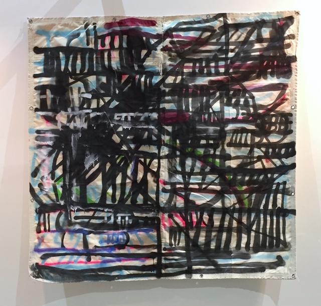 , 'Pastel Niagara,' 2016, Resource Art