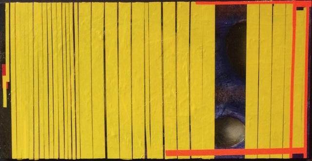 , 'Window View,' 2018, Robert Kananaj Gallery