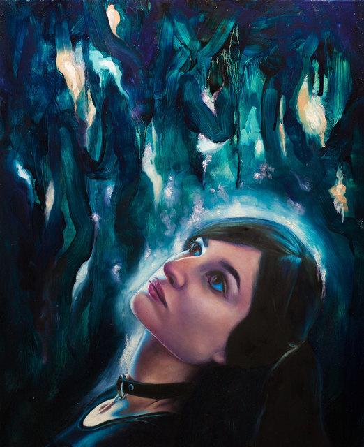 , 'In Between,' , Abend Gallery