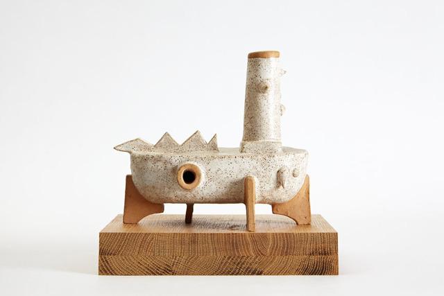 , 'Untitled Sculpture,' 2015, Hostler Burrows