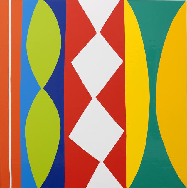 , '14 Rabbit,' 2011, Rosamund Felsen Gallery