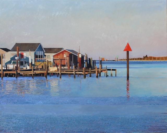 Xavier Rodés, 'Tangier Starboard', Hugo Galerie