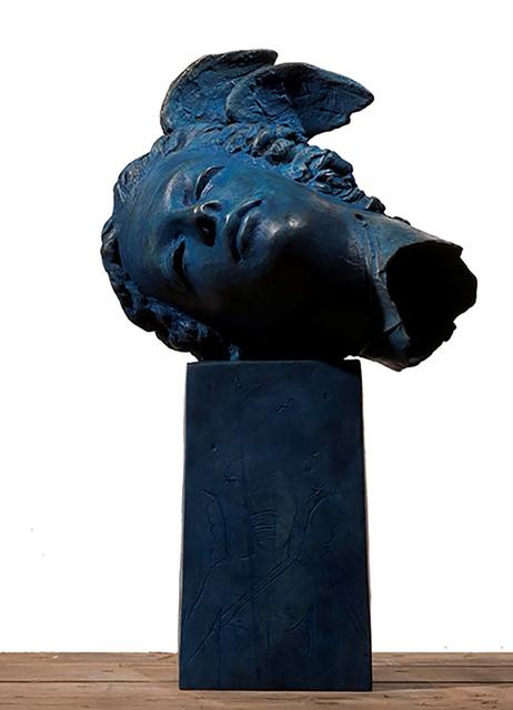 Igor Mitoraj, 'Dea Ferita', 2005, Contini Art Gallery