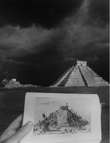 , 'The Castle, [Chichén Itzá], (El Castillo) [Chichén Itzá],' 1985, Henrique Faria Fine Art