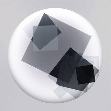 , '23 quadrate,' 2017, Edition & Galerie Hoffmann