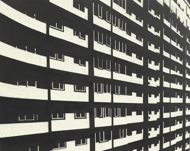, 'Polypty : Resonance,' 2018, ArteMorfosis - Galería de Arte Cubano
