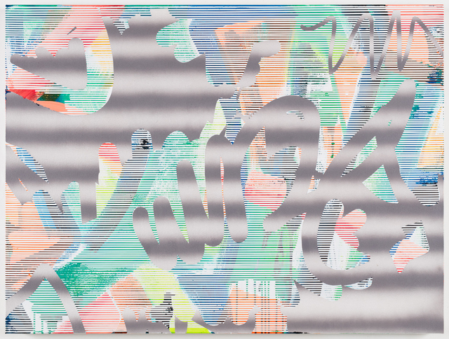 , 'FRIED PRIDE,' 2018, K. Imperial Fine Art