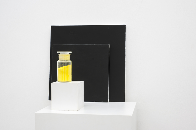 Claudio Parmiggiani, 'Senza titolo', 1985, Meessen De Clercq