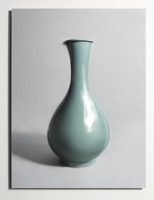 , 'JAR-GG Ed 2/9,' 2015, GAMO Gallery