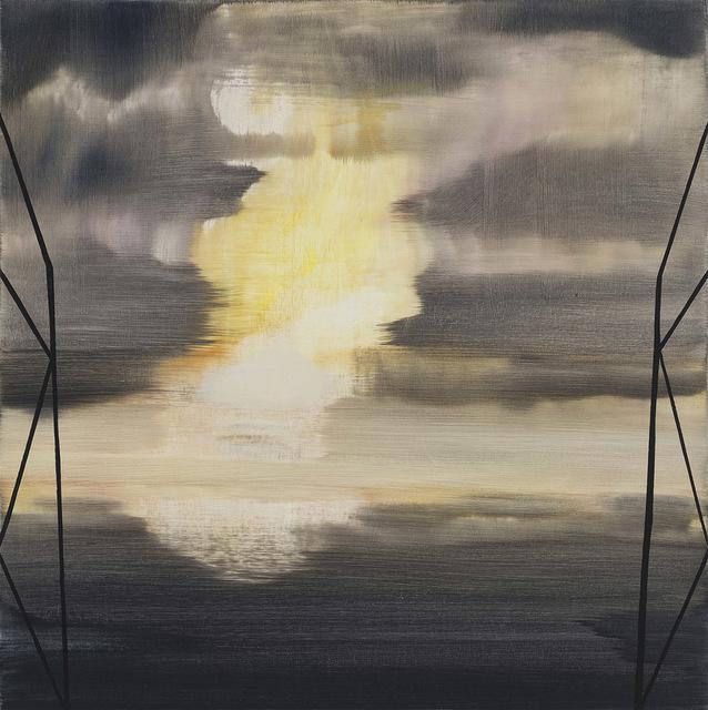 , 'the near to far,' 2014, Addison/Ripley Fine Art