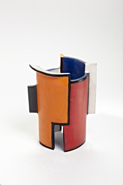 , 'XXXIX,' 2012, Cecilia de Torres, Ltd.