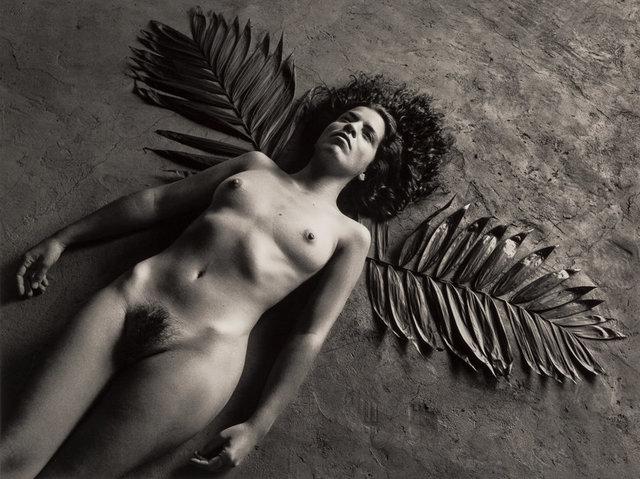 Flor Garduño, 'La que Vuela, Mexico', 1998, Photography, Digital pigment prin, Heritage Auctions