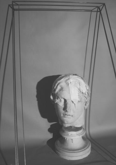 , 'Tired Alexander,' 2013, Siyah Beyaz Art Gallery
