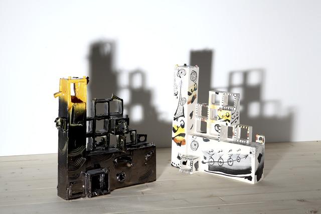 , 'Untitled,' 2018, Elmarsa