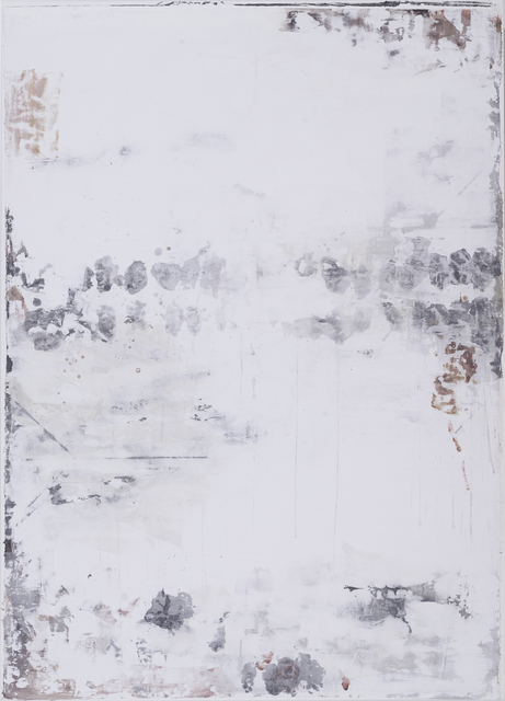 , 'Over the Lake No.14,' 2016, Chambers Fine Art