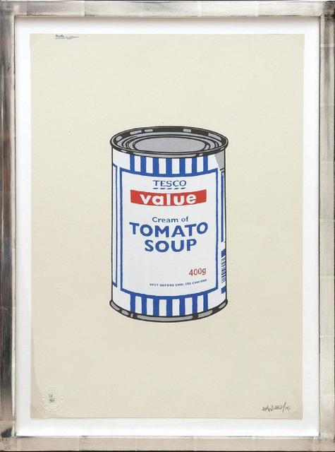 , 'Soup Can,' 2005, Tanya Baxter Contemporary