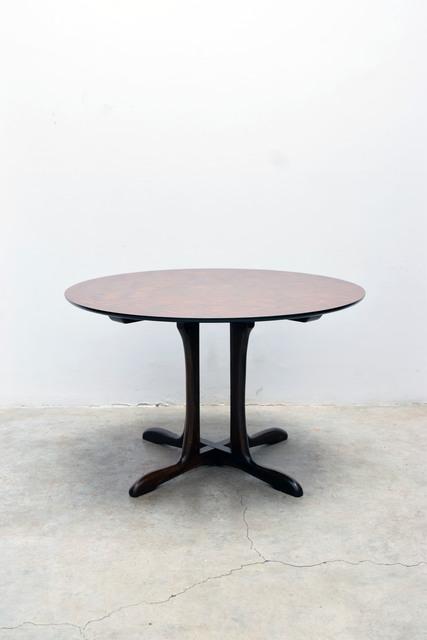 , 'Round Dinning Table,' ca. 1970, ADN Galería