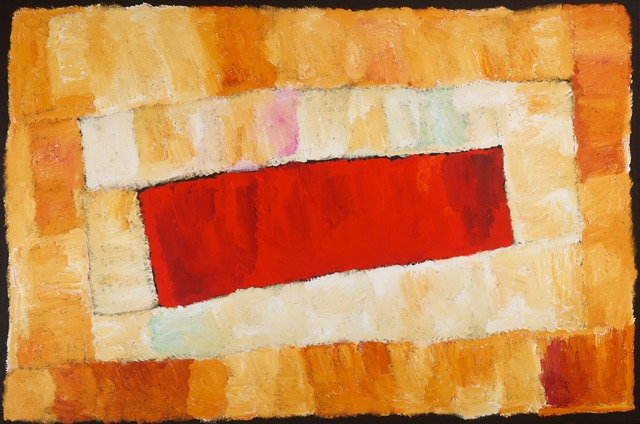 Kudditji Kngwarreye, 'My Country', 2009-2013, Wentworth Galleries