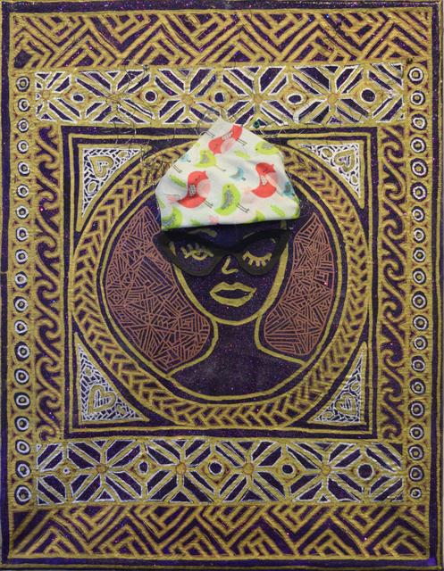 Ariella Kadosh, 'As Herself', 2018, Fountain House Gallery