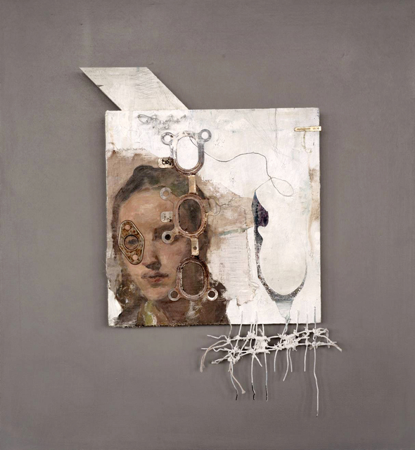 , 'Destiny's Suite,' 2015, Gallery 1261