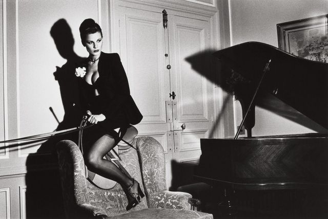Helmut Newton, 'Saddle II', 1976, ArtLife Gallery