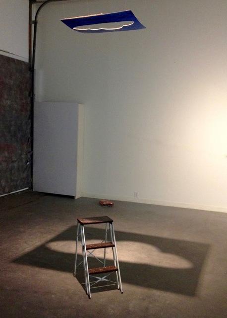 , 'Untitled (Cloud),' 2016, Robert Kananaj Gallery