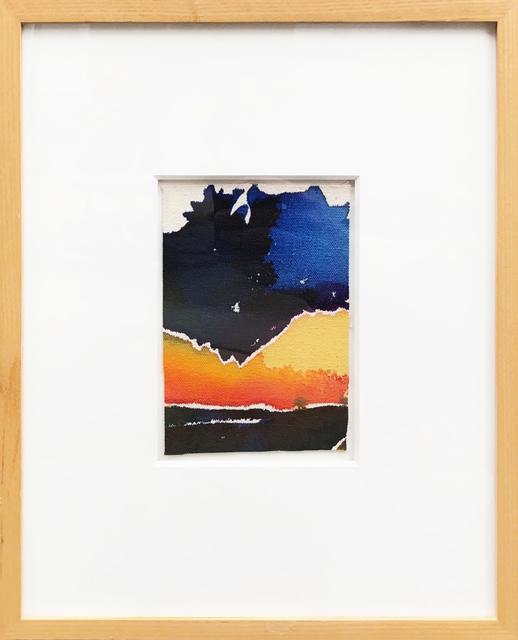 , 'Blind 41,' 2017, Nohra Haime Gallery