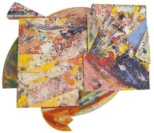 Sam Gilliam, 'Renaissance I,' 1986, Heritage Auctions: Modern & Contemporary Art