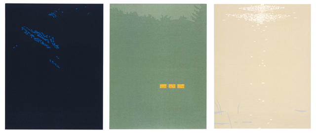Alex Katz, 'Northern Landscapes', 1994, michael lisi / contemporary art