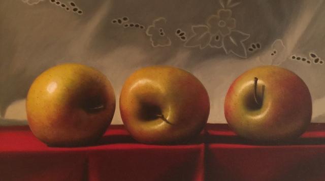 , 'Yellow Apples,' , Cosmopolitan Fine Arts