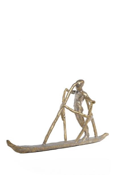 , 'Big Boat,' 2014, Galleri Flach