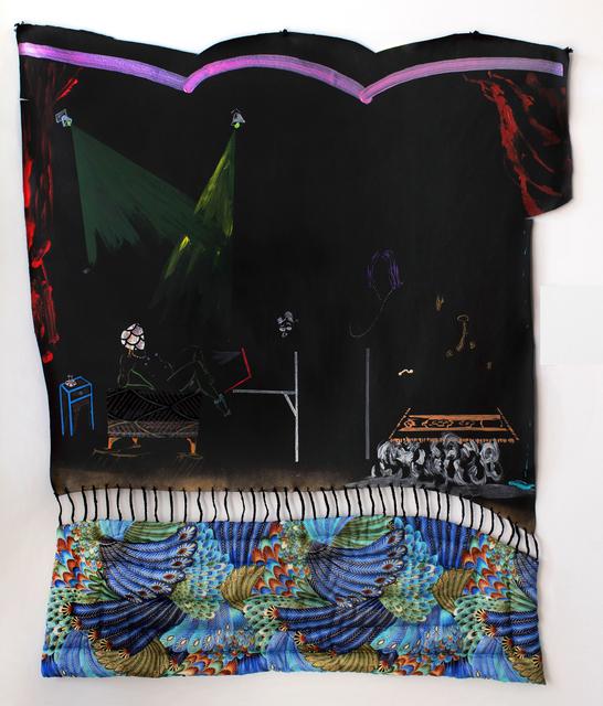 Nilbar Güres, 'Webcam Sex Ghost', 2019, Galerist